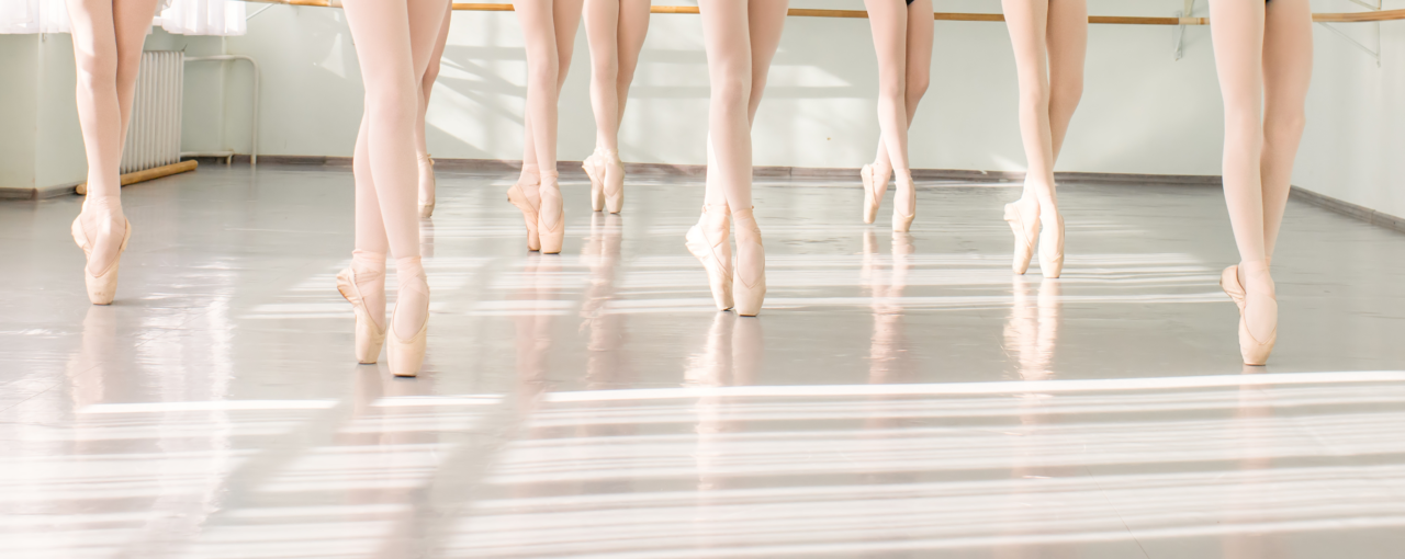 Worth The Wait: Introducing Your Child to Pointe
