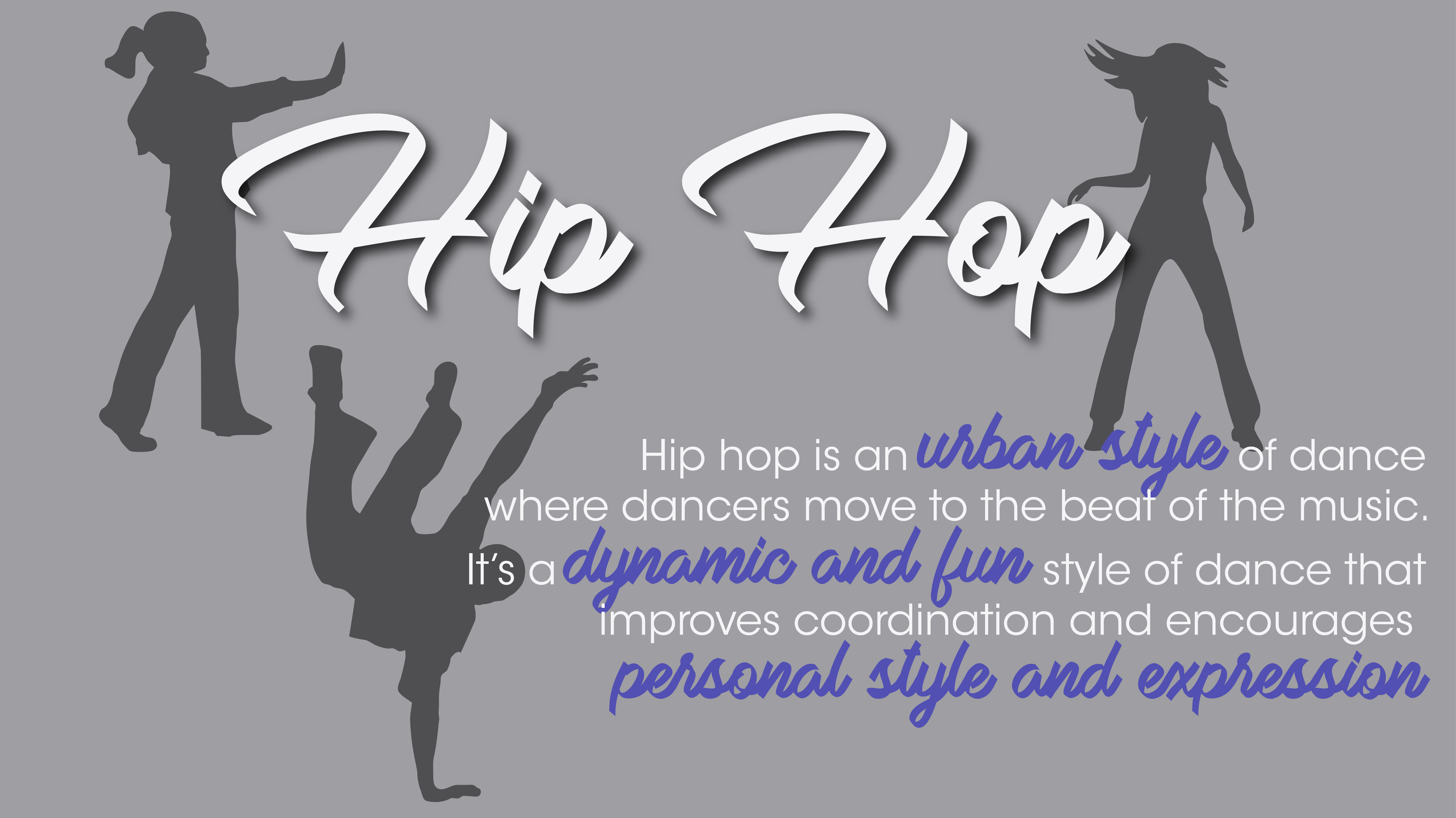 Inspire Class Description_Hip Hop